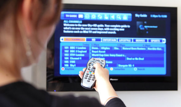Watch Sky TV in Spain with skycards4europe