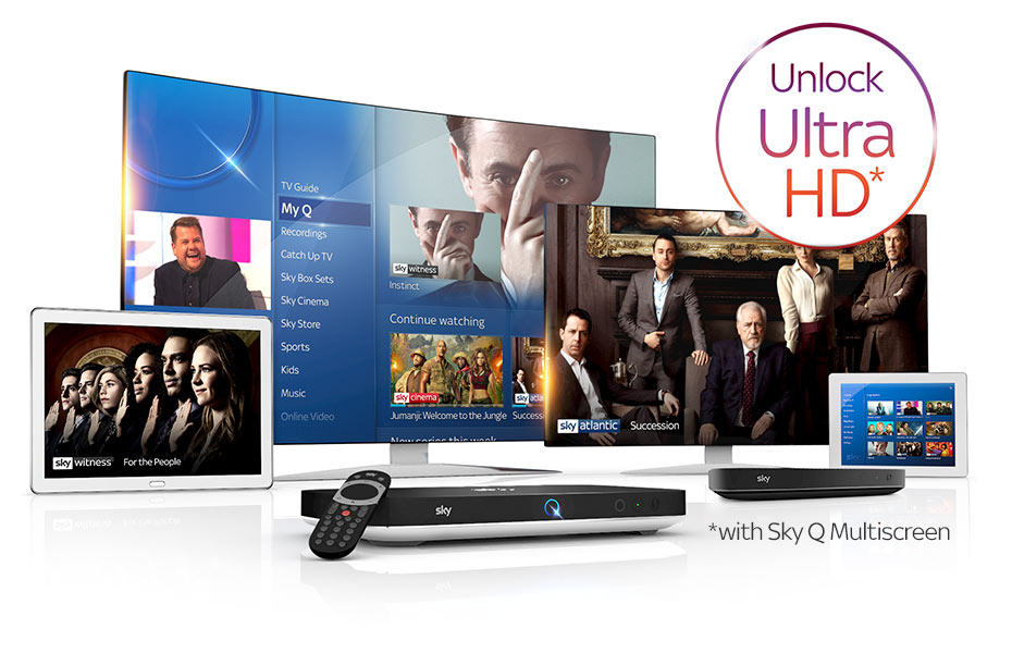 Here is How You Can Watch all Sky Channels in France